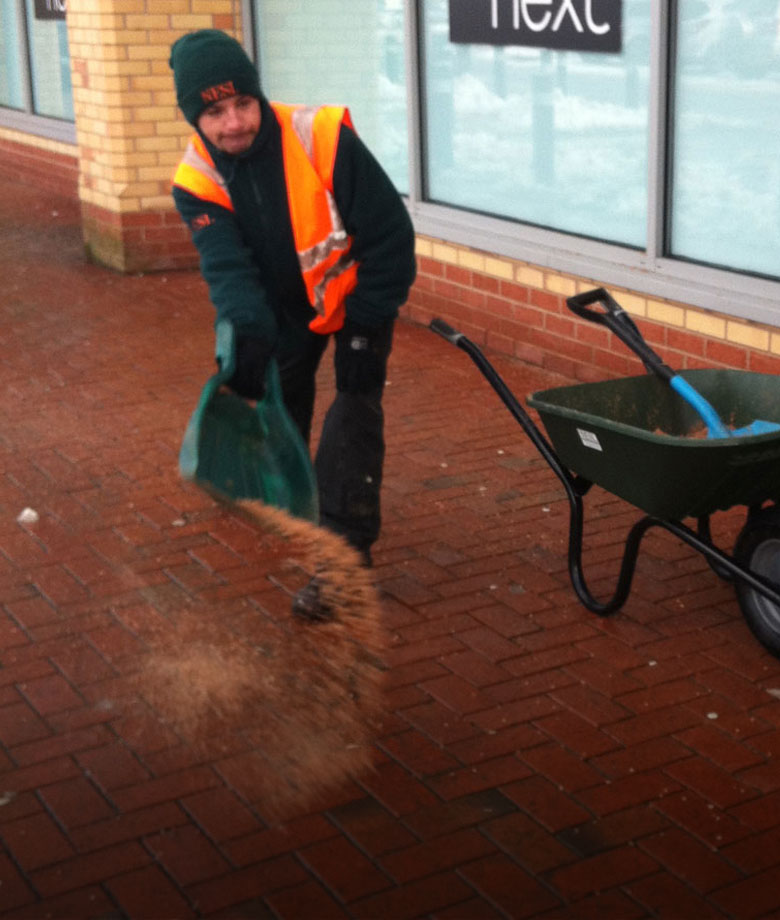 gritting-service