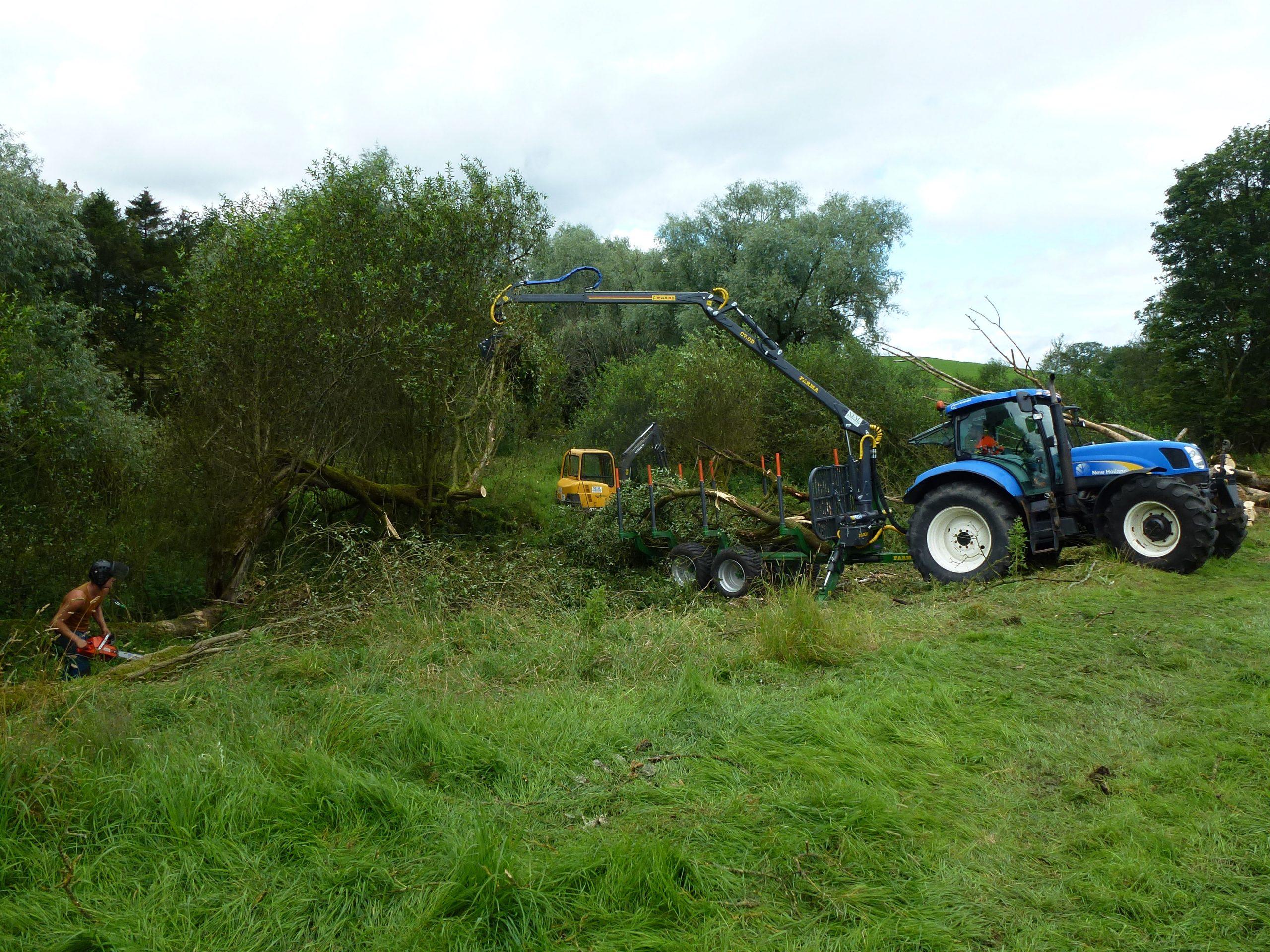 NESL Maintaining Grounds & Landscapes